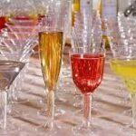 Stemware Cocktail